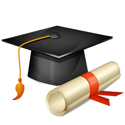 Resultado de imagem para faculdade icon