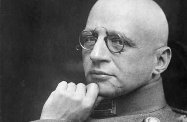 A Trágica História do Dr. Fritz Haber