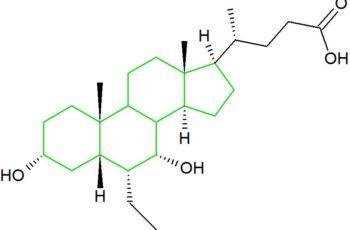 Moléculas Poderosas #2 Ácido Obeticólico (Obeticholic Acid)