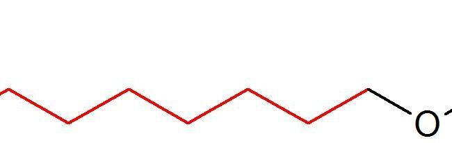 Moléculas Poderosas #8 Dodecil-sulfoacetato de sódio